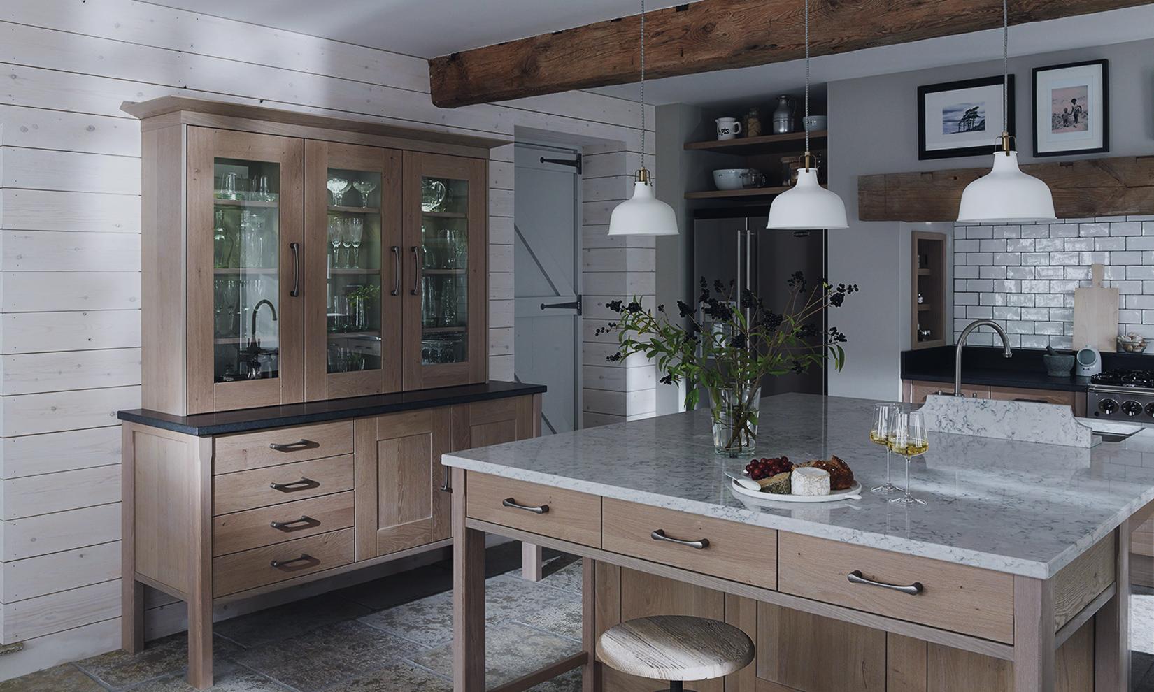 Kitchen Installation sussex